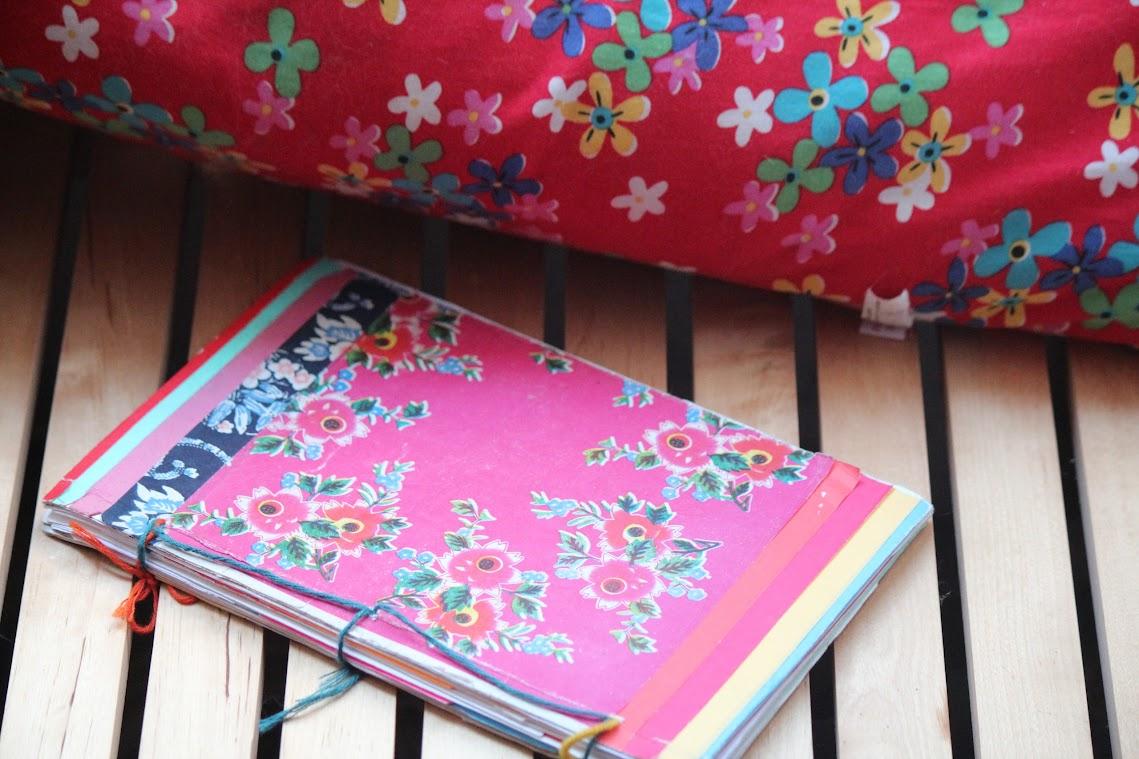 Notebook 2014