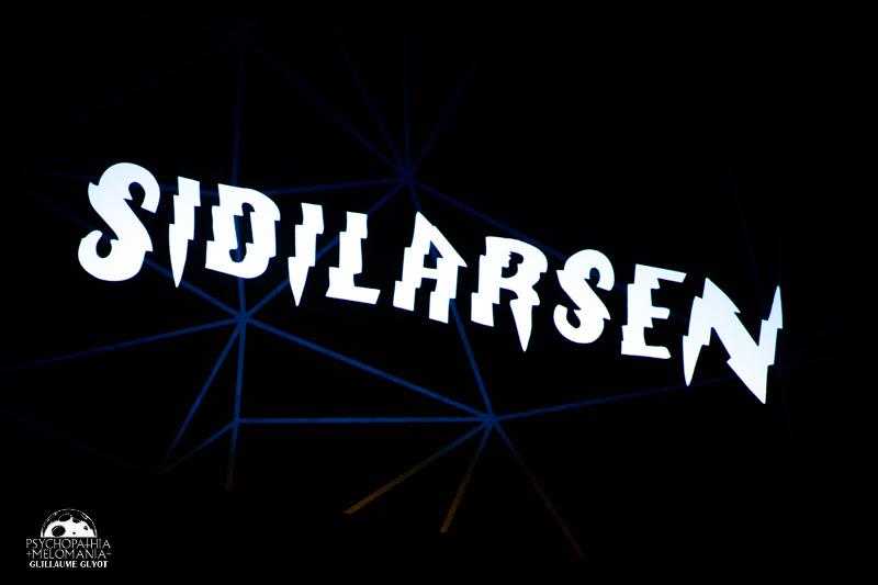 Sidilarsen @Du Metal A La Campagne#9, Rexpoëde 17/09/2016