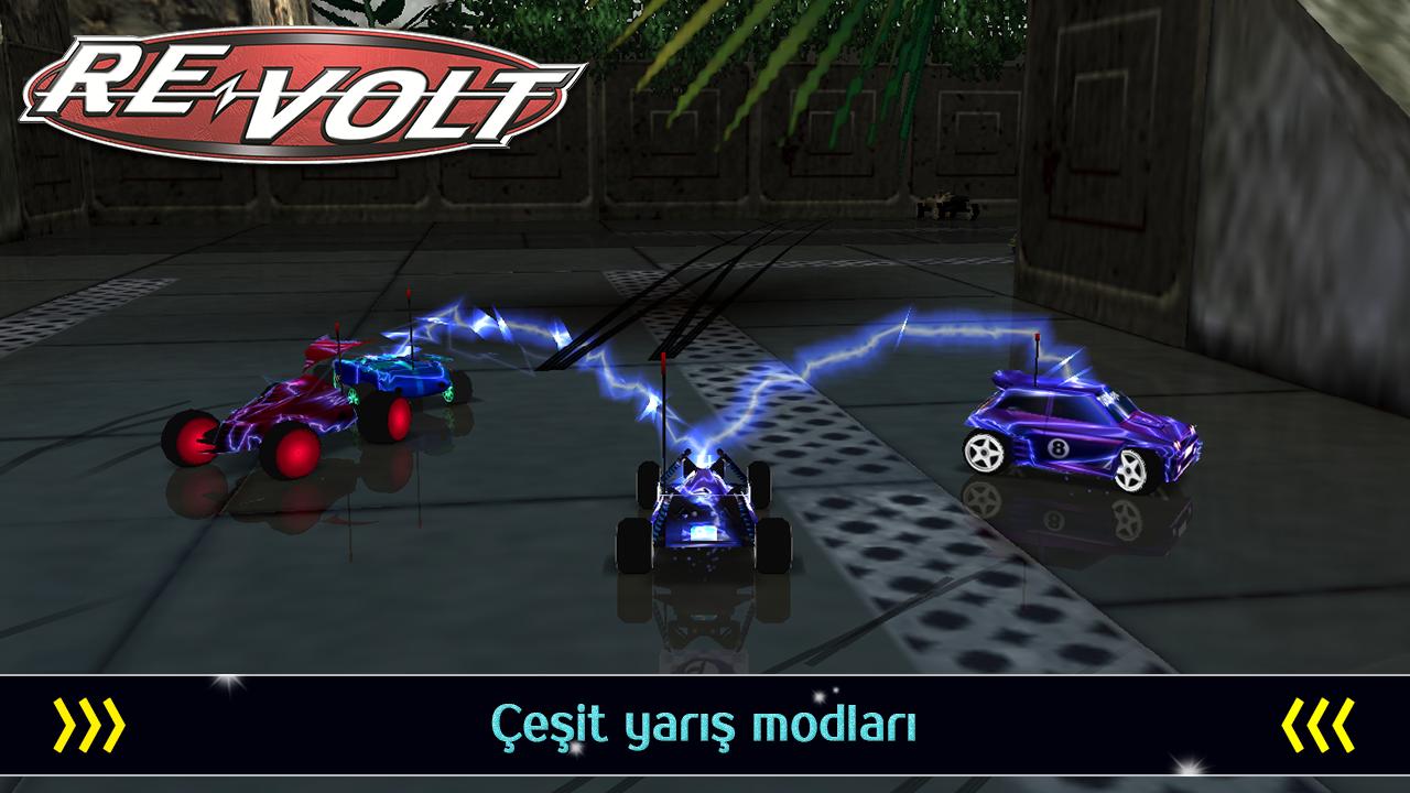 revolt classic 3d premium apk, revolt classic full apk indir, revolt classic apk mod, revolt classic 3d hileli apk 1.2.7