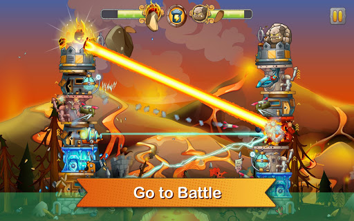 Tower Crush Hack Cho Android