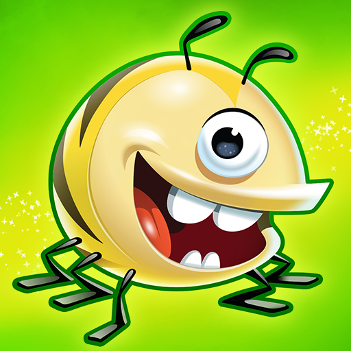 Best Fiends - Free Puzzle Game V9.5.0 Mod Unlimited Gold/Energy