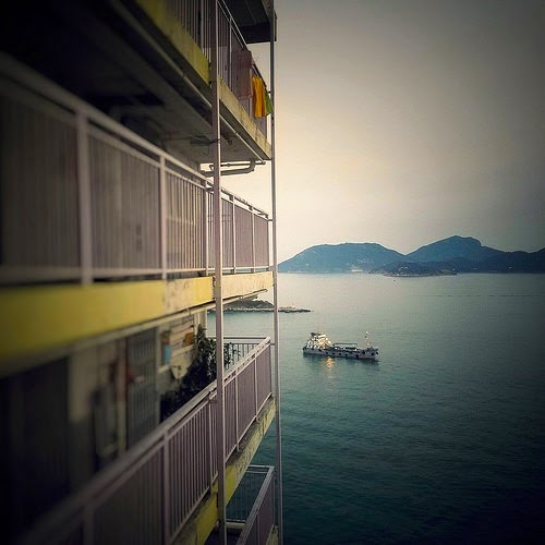 Hong Kong, Wah Fu, Housing Estate, public, 香港, 華富邨, 房屋