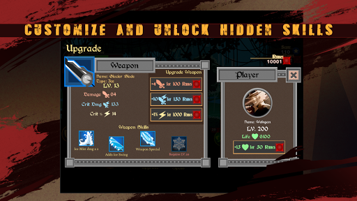 Shadow Blade Warrior Hack Mod