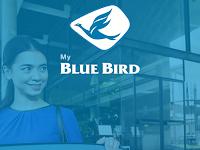 Order Taksi Jadi Mudah Dengan My Blue Bird Apps