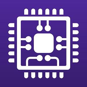 CPU-Z app