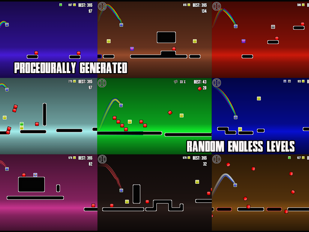 Platforms Unlimited v1.0.5a APK Arcade & Action Games Free Download