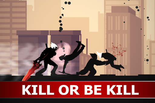 Shadow Fight Battle Mod