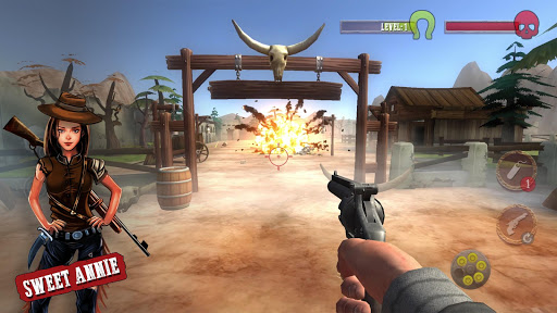 Game Cao Bồi Miền Tây Mod Cho Android