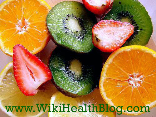 Benefits of Vitamin C : Wiki Health Blog