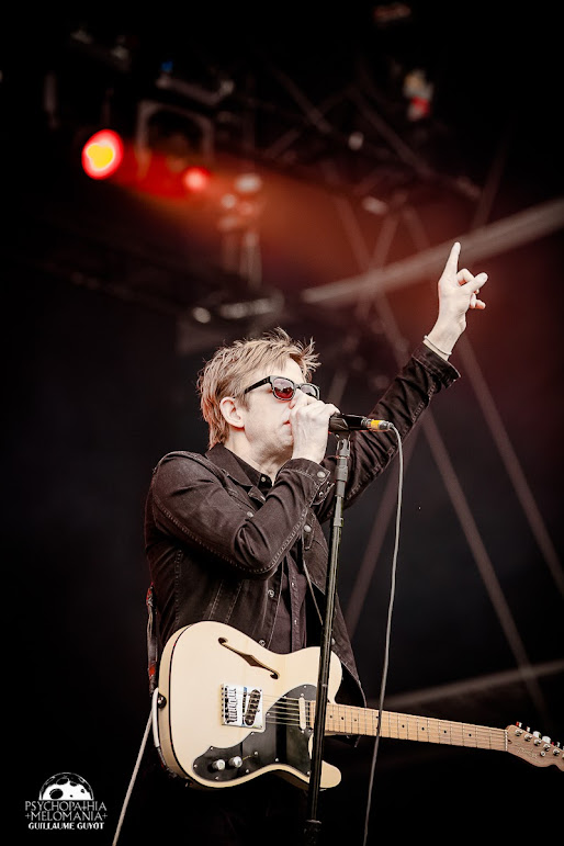 Spoon @Main Square Festival 2017, Arras 02/07/2017