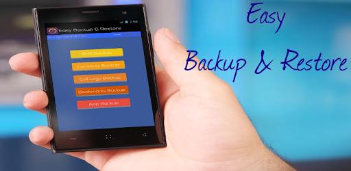 Easy Backup & Restore 4.9.18