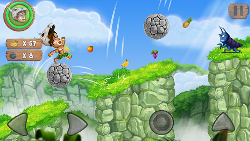 Jungle Adventures 2 Hack Cho Android
