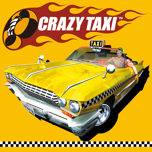 Time To Make Some Crazy Money!!! - Crazy Taxi
