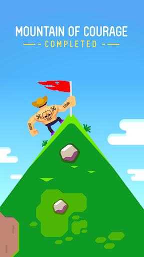 Rocky Climb Hack Mod Full Cho Android