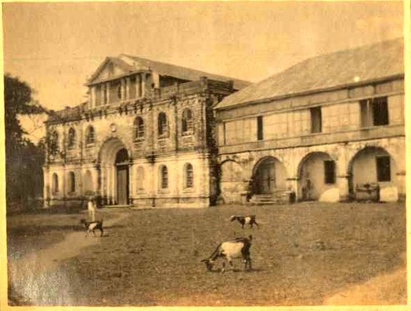 Image source:  Luther Parker Collection, National Library of the Philippines Digital Collections.