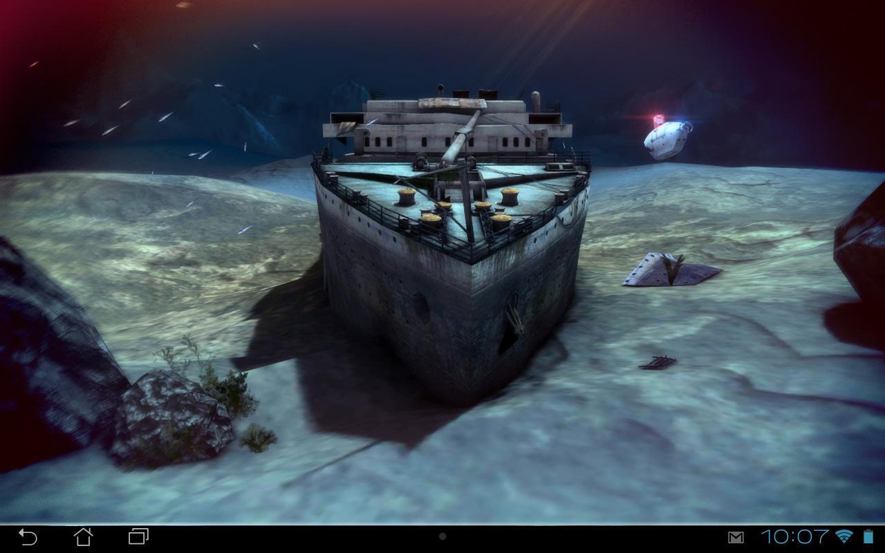 Titanic 3d Pro Live Wallpaper Free Download Titanic 3d Pro Live Wallpaper V1 0 Apk Free Download