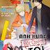 [Anime BL] Anh Hùng Độc Chiếm Tôi - Hitorijime My Hero/ありいめめこ [Tập 2/12 Tập][1080p HD][Vietsub] (2017)