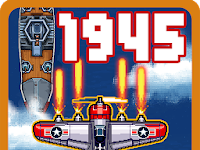 Download 1945 Classic Arcade v3.37 (Free Shopping)