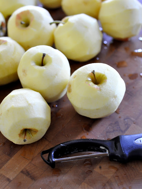Peeled-Organic-Gala-Apples-tasteasyougo.com