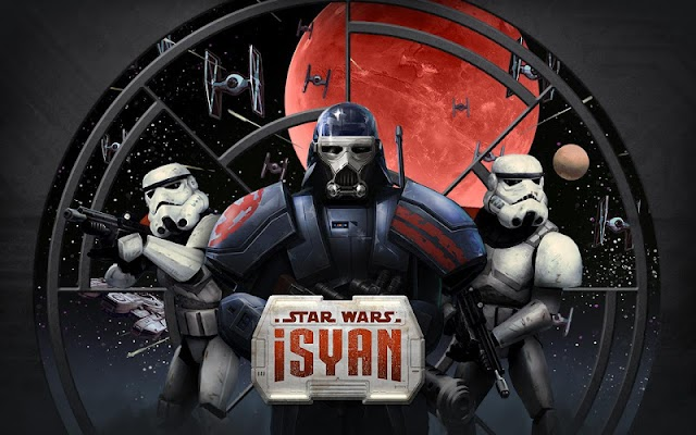 star wars isyan mod apk