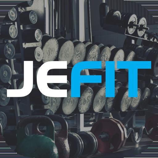 JEFIT Workout Tracker, Weight Lifting, Gym Log App v10.12 (Unlocked)