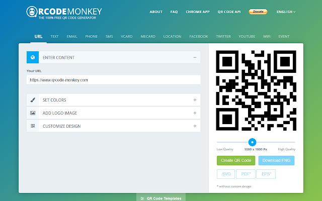 https://www.qrcode-monkey.com