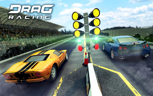 Tải Game Drag Racing Hack