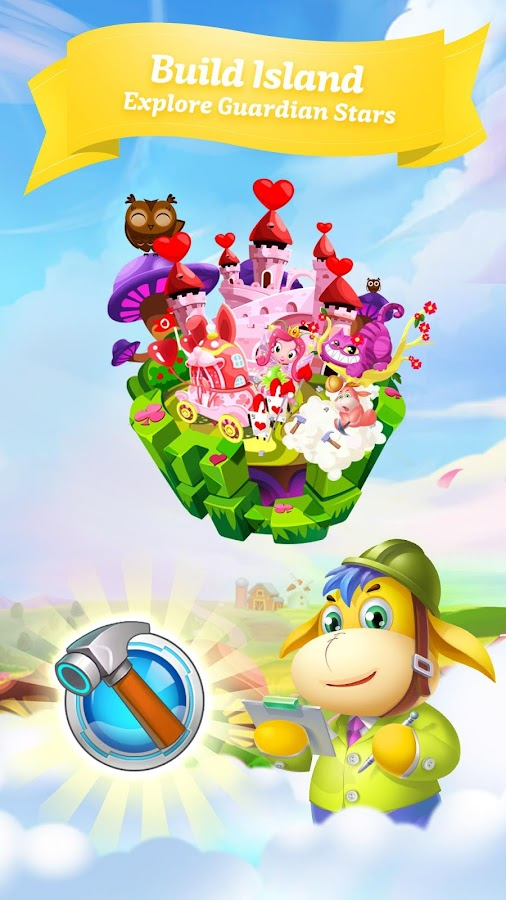 Free Download Pet's Island .APK Full Version - Ronan Elektron