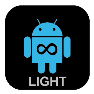 Blue Infinitum Theme – Light v4.3.3 APK Personalization Apps Free Download