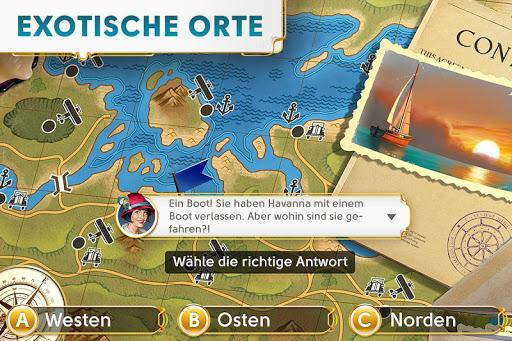 Detektivspiel Online