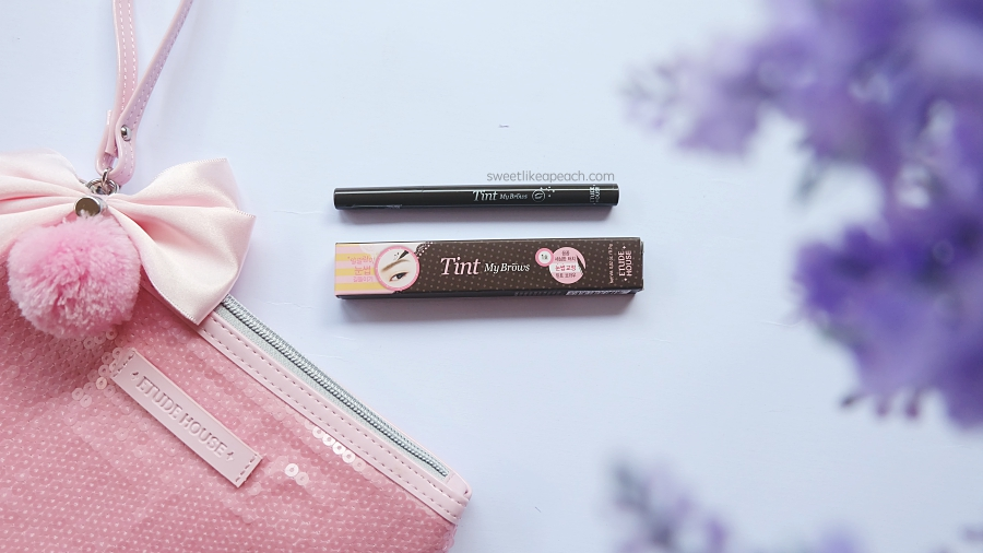 Etude House Tint My Brows in Gray Brown #01