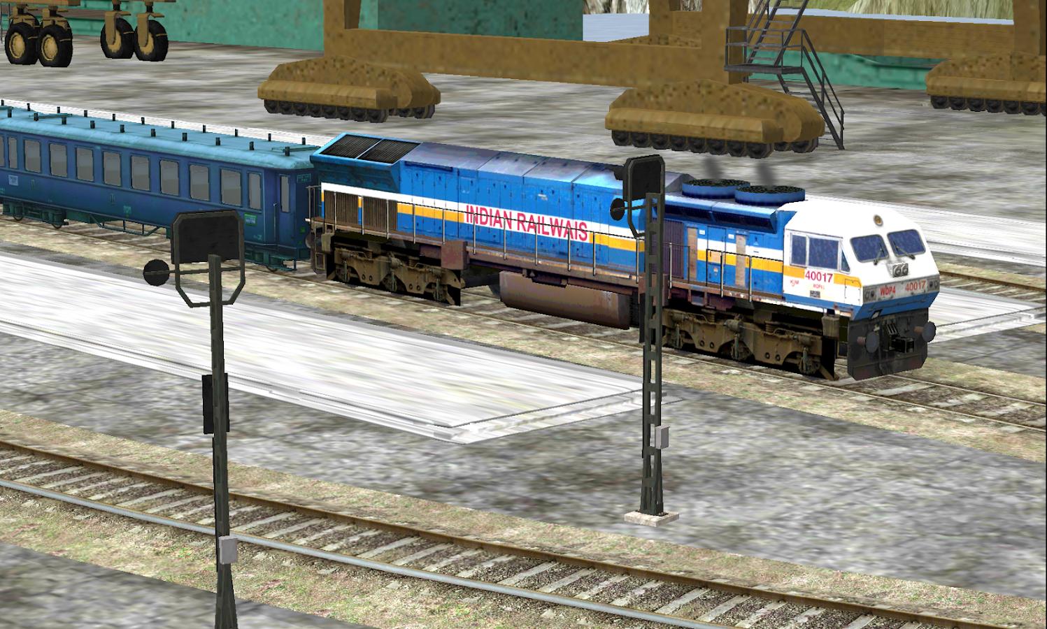 train sim pro apk