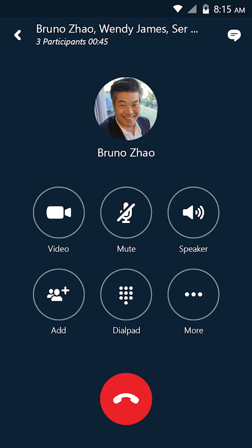 Skype for Business 6.16.0.8 APK Download
