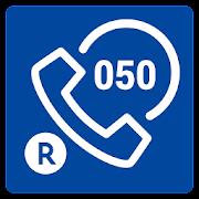 SMARTalkでiPhoneに2つ目の電話番号と留守電を追加