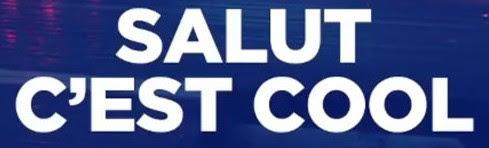 Salut C'est Cool_logo