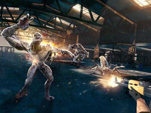 hack game zombie beyond terror