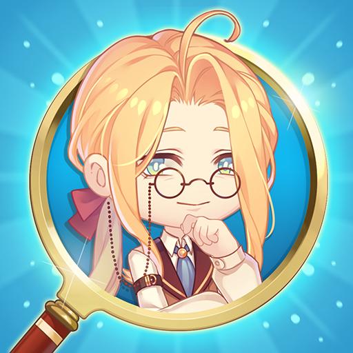 Kawaii Mansion: Adorable Hidden Objects Game V0.2.7 Mod Unlimited Coins