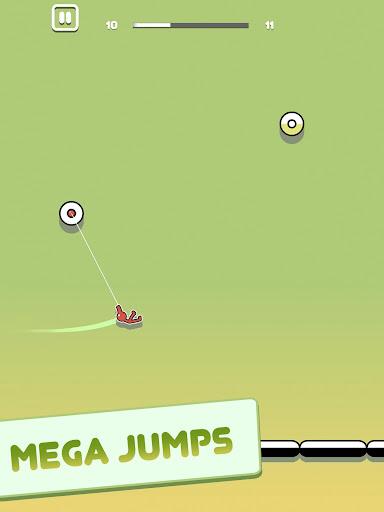 Game Stickman Hook Full Nhân Vật