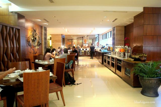 Royal Restaurant Ambarrukmo Yogyakarta