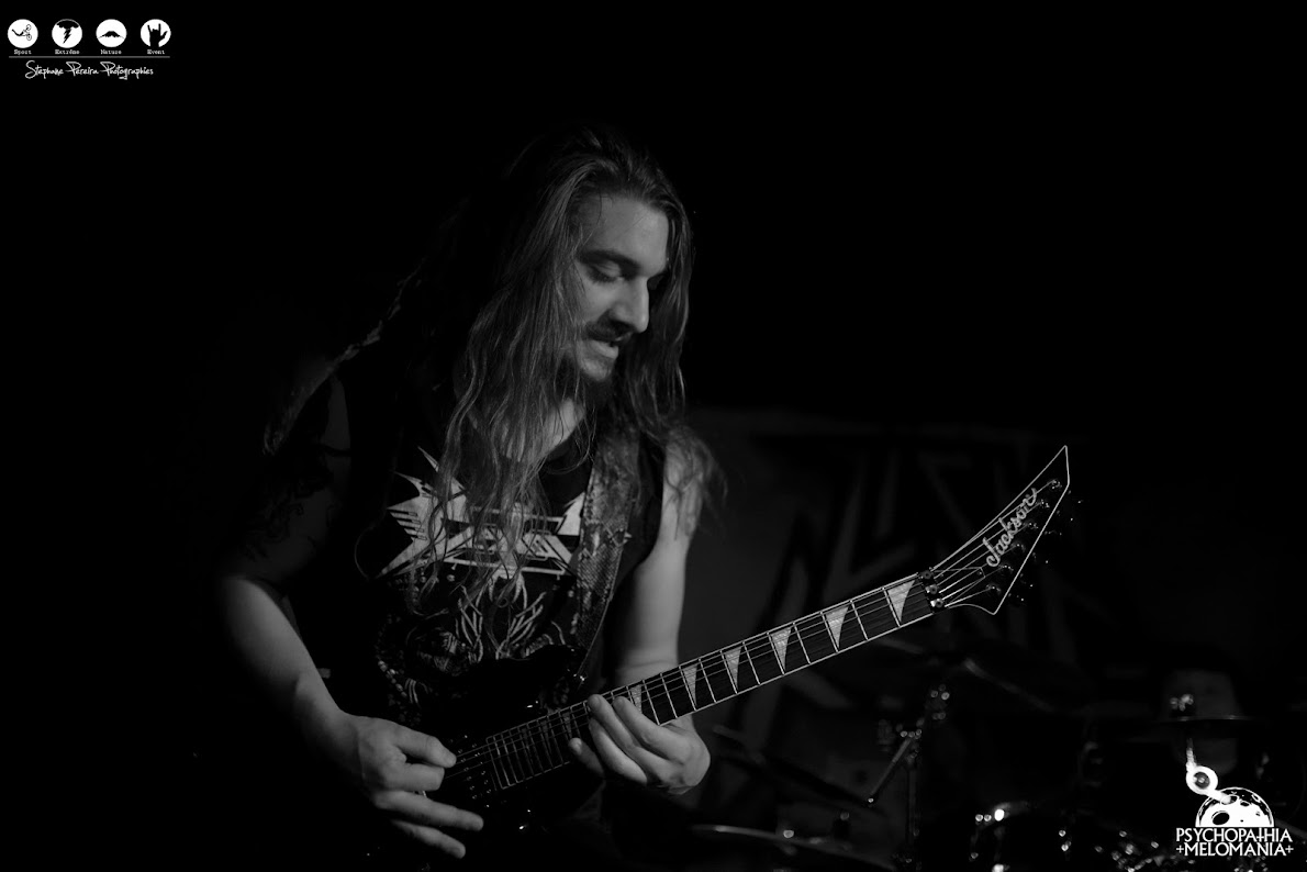 Lich King @Le Void, Bordeaux 07/05/2017