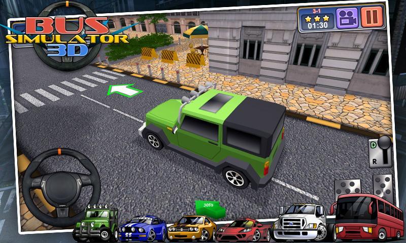 Anadolu Bus Simulator Professional Apk