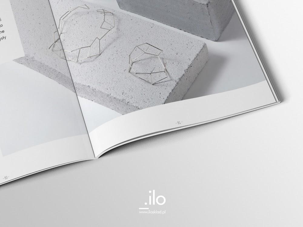 Projektowanie magazynu o wnętrzach