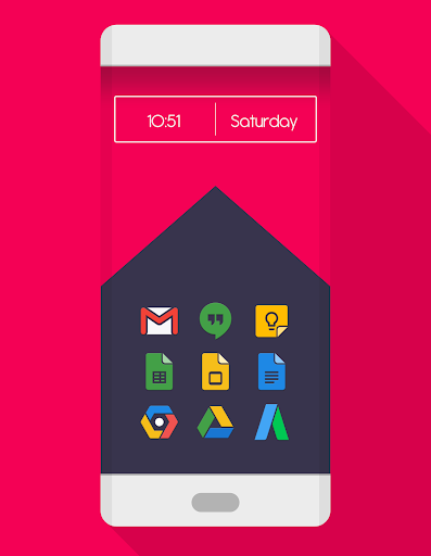 ANTIMATTER - ICON PACK