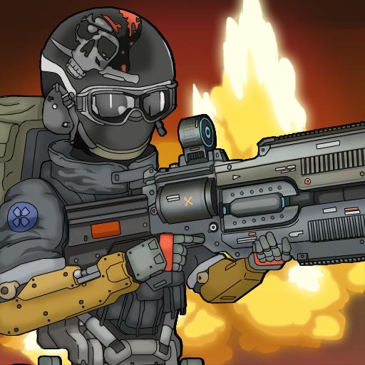 Game Mystic Gunner Mod