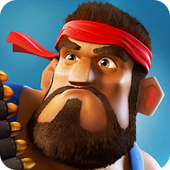 Boom Beach Download Apk