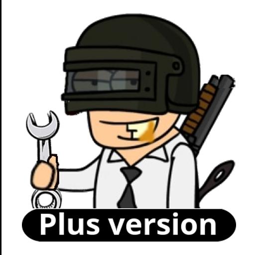 PUB Gfx+ Tool v0.19.8 Mod