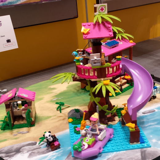 Toys As Tools Educational Toy Reviews: Toy Fair 2014: Good