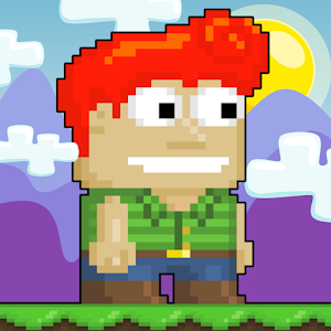 Growtopia v1.35 apk for android