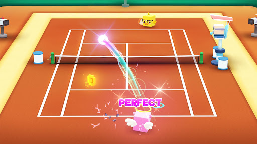 Tennis Bits Hack Cho Android