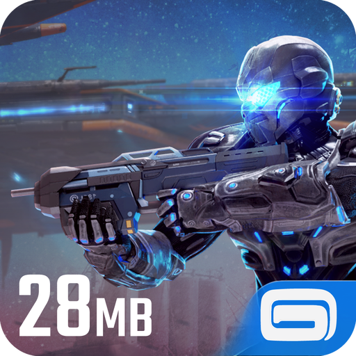 Download N.O.V.A. Legacy Apk